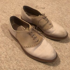 Johnston & Murphy Oxford Dress Shoes Men's 9.5